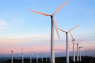 Виробництво електричної енергії з відновлюваних джерел в Україні