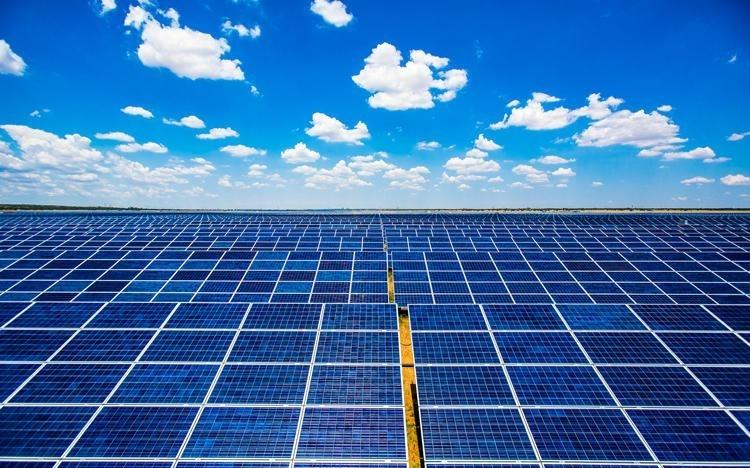 Сонячна енергетика дозволить забезпечити енергією всю планету