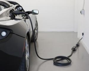 В Україні прийняли закон про скасування мита на електромобілі