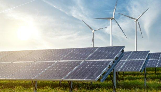 Прогноз щорічного росту альтернативної енергетики складає 50%