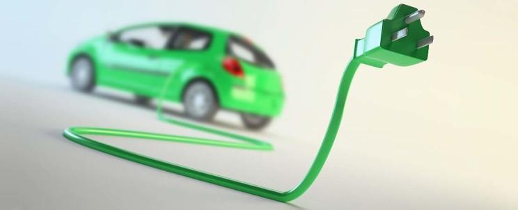 За 8 місяців в Україні рекордне зростання продажів електромобілів