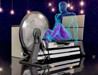 Велогенератор - джерело електрики для дому