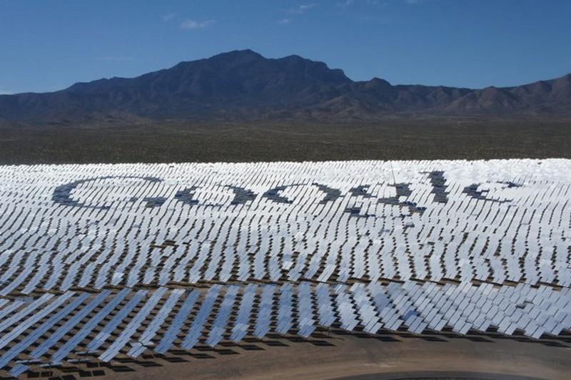 Google: 100% відновлюваних джерел енергії  це тільки початок