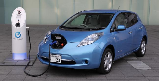 В Україні електромобілі подешевшають на 43000 гривень
