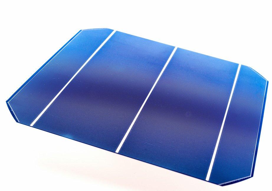 Новий винахід зробить сонячні батареї ефективнішими