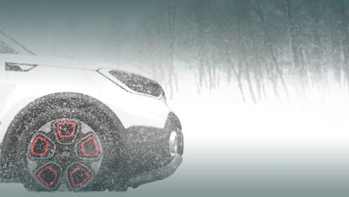 Новий електромобіль Kia Soul EV отримає повнопривідну версію