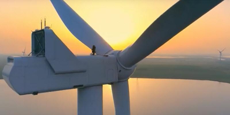 Руслана: на честь «Дня вітру»