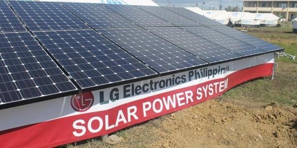 LG Electronics до 2020 року вироблятиме сонячних панелей на 3 ГВт в рік