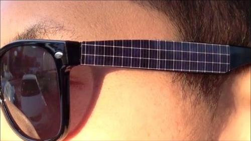 Окуляри Ray-Ban Shama з сонячними панелями зможуть заряджати iPhone
