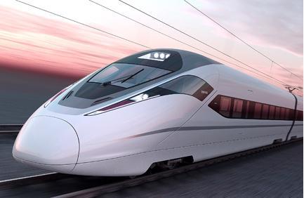 Поїзди їздитимуть на сонячних батареях