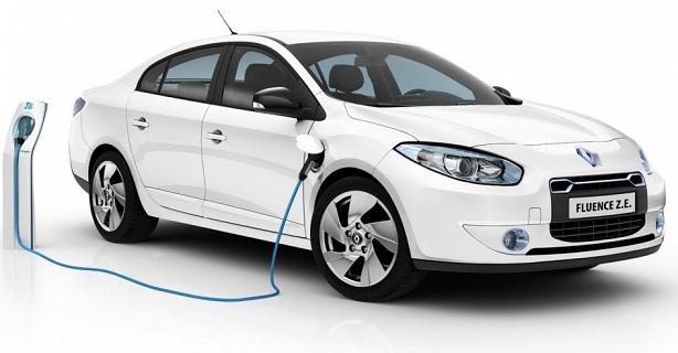 Renault готує абсолютно новий електромобіль