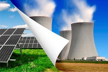В Україні альтернативну енергетику регулюватимуть по-новому
