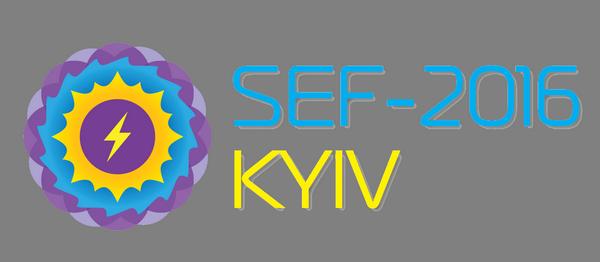 В Києві розпочався міжнародний форум з сталої енергетики SEF 2016