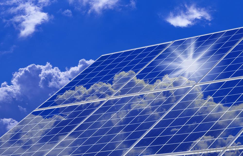 До 2050 року сонячна енергетика займе 70% світового енергетичного ринку