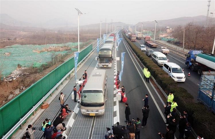 Китай запускає найефективніший у світі