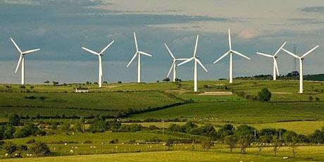Нова вітроелектростанція 20 МВт може з'явитися у Сколівському районі