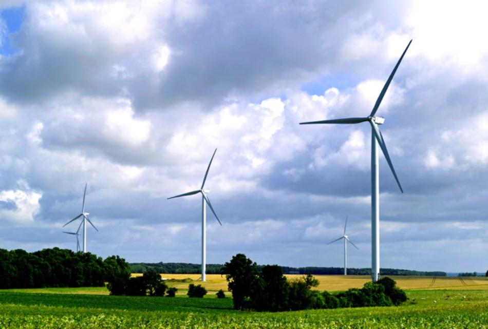 Світова вітроенергетика: ділові настрої досягли максимуму