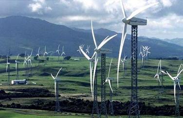 Британія будує найбільший прибережний вітропарк